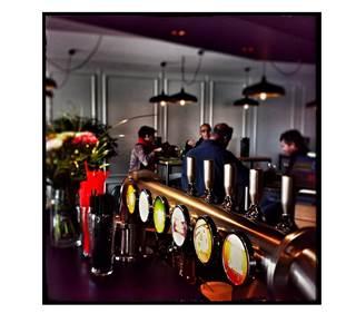 Bar Le Green