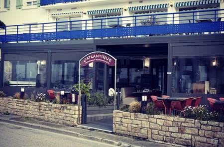 Restaurant L'Atlantique