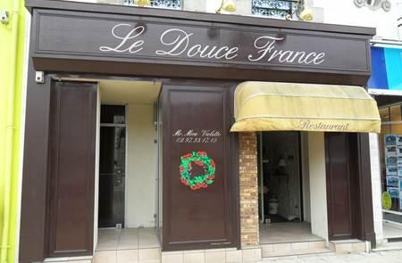 Restaurant Le Douce France