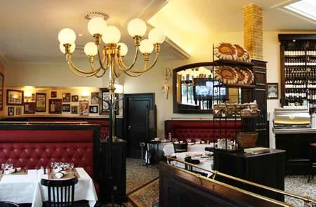 Brasserie Edgar