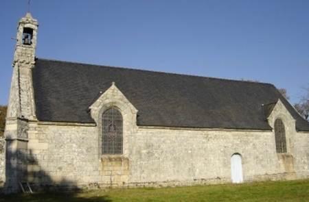 Chapelle Saint-Cado