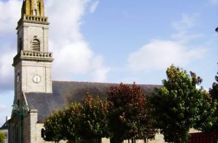 Eglise d'Inguiniel