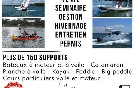 Nautic Boat Club