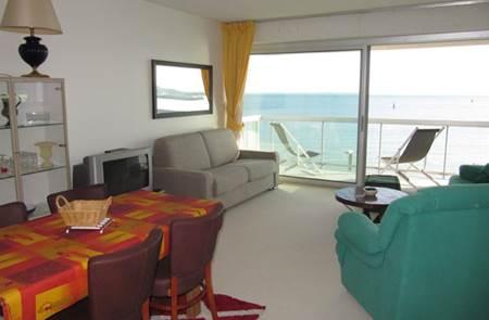 GOUARIN Gildas - Keravel  - Appartement 4 personnes