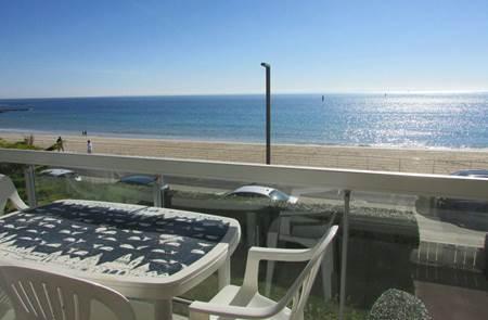 Quiberon - appartement 2 pièces - 55m² - vue mer