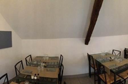 Restaurant Les caprices d'Anaïs
