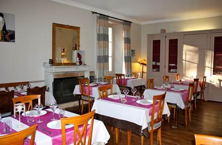 Restaurant Le Domaine de Bodeuc
