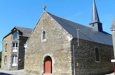 Journées Européennes du Patrimoine - Eglise du Temple
