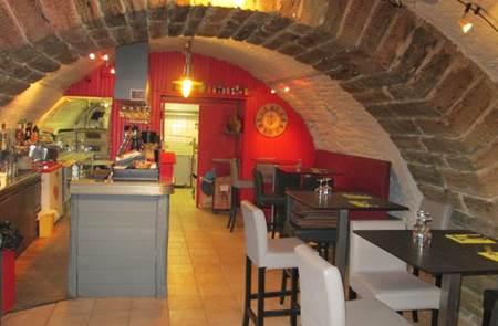 Restaurant L'Artimon
