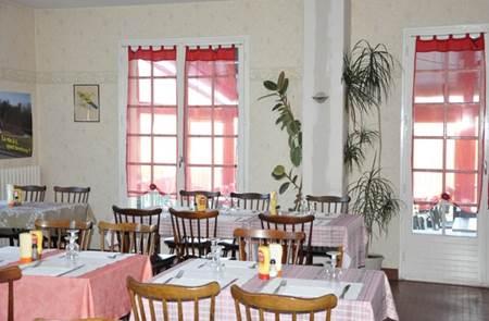 Restaurant Le Ty Blomen