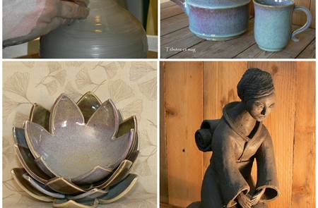 Grès Modelage Céramiques