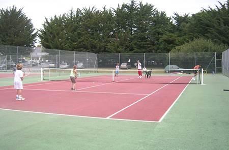 Tennis Club de Saint-Gildas-de-Rhuys