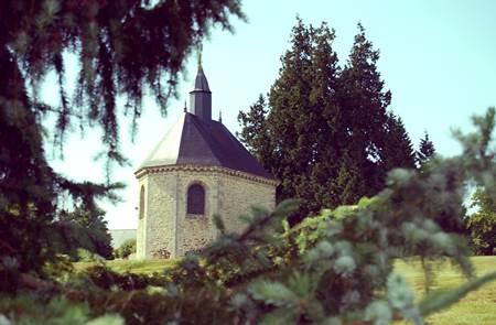 Chapelle Notre-Dame de Sion