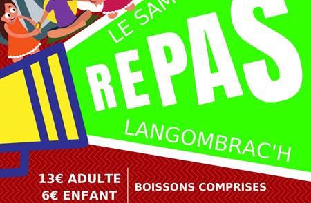 Fête de Langombrac'h - Landaul
