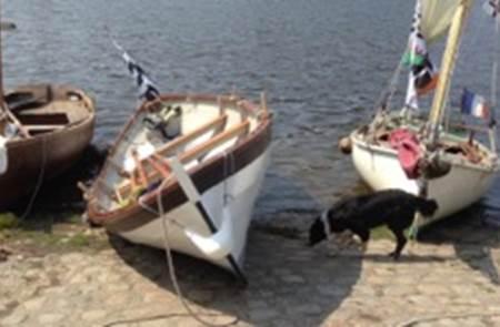 La Fête de l'Aviron Traditionnel de Vilaine