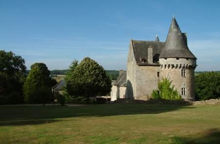Château de Brignac