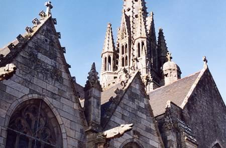 Basilique Notre-Dame du Roncier