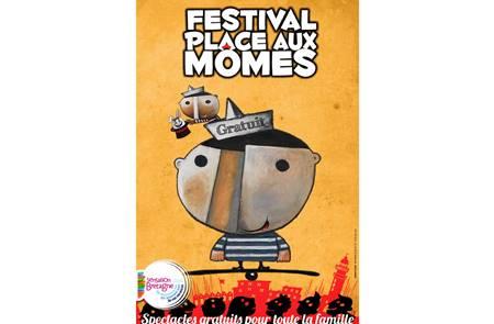 Festival Place aux Mômes : Badada