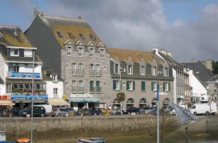 HOTEL LE ROUZIC