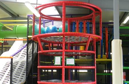 Royal Kids - Parc de jeux intérieur