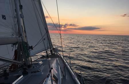 Bretagne Sailing Experience