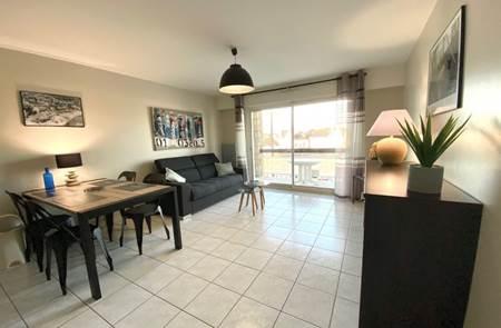 Quiberon - appartement 2 pièces - 42m² - vue mer