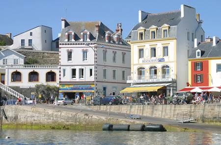 Restaurant Le Bretagne