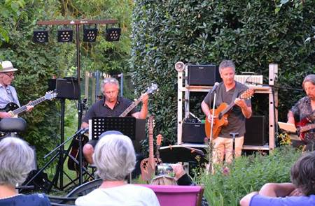 Westpickers Concert Blues