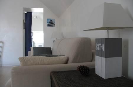 CARO Marie José - Villa Bearn 2ème étage Bord de mer