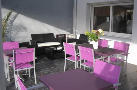 Restaurant Le Saint-Marc