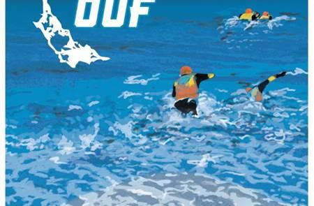 Swim and Run en Baie de Quiberon - Red Ouf