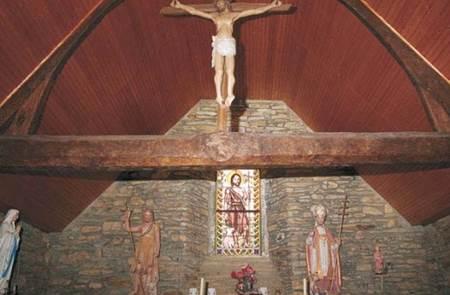 Chapelle Saint-Jean des Bois