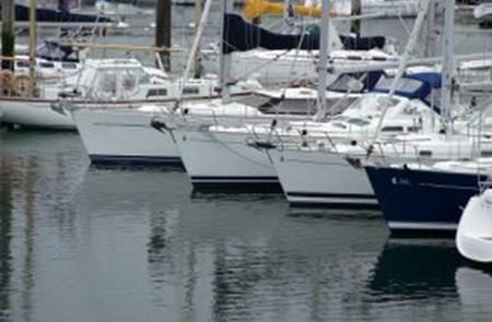 Yacht Club du Crouesty Arzon (YCCA)