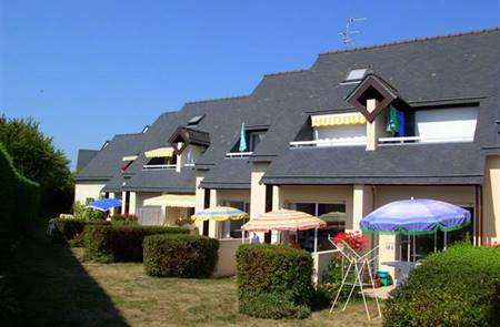 Square Habitat Carnac - Appartement - CSC13