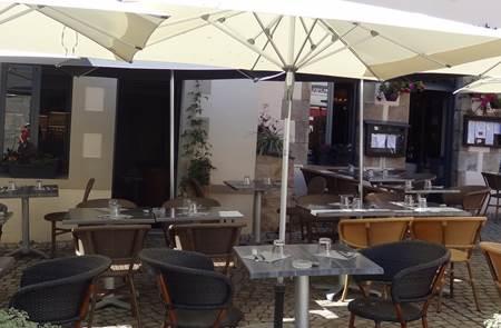 Restaurant Le Vieux Quartier