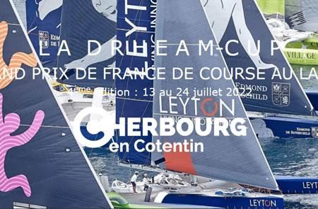 La Drheam Cup (La Trinité-sur-Mer)