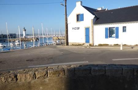 Régates du Yacht Club Quiberonnais