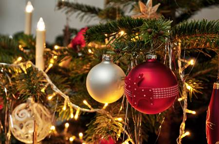 Marché de Noël au Faouët