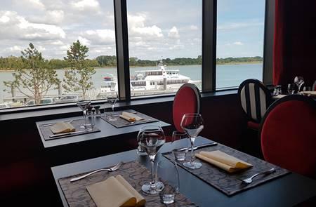 Restaurant Casino de Vannes