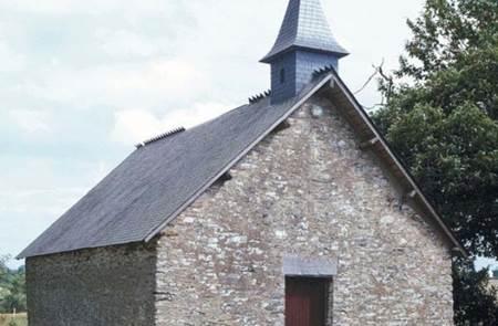 Chapelle Saint-André