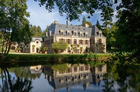 Château de Tronjoly