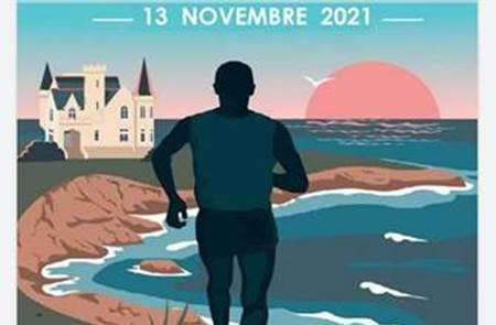 Trail de la Baie de Quiberon - Plouharnel