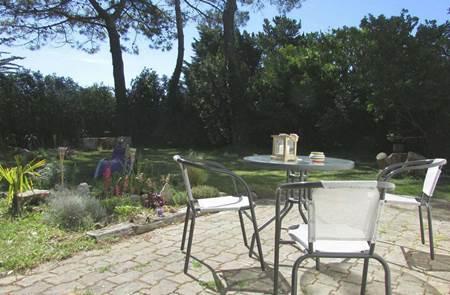 Erdeven - maison 4 pièces - 75 m² - Wifi