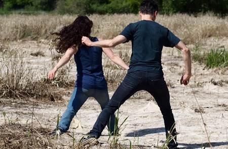 Arth Mael - danse : Faille à Loyat