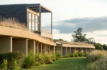 La Grée des Landes, Eco-Hôtel Spa Yves Rocher