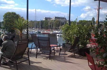 Restaurant-Bar A L'Aise Breizh Café