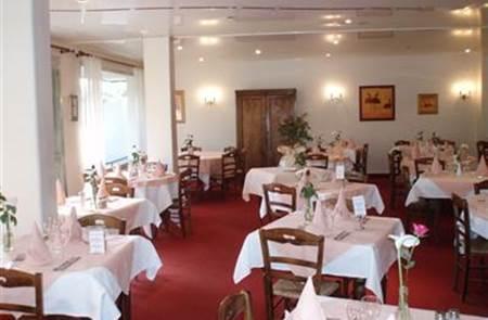 Restaurant Les Alignements