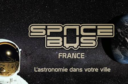 Space Bus - à la découverte de l'astronomie