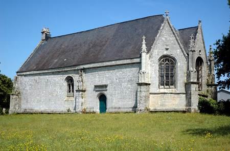 Chapelle Notre-Dame de Bon Secours