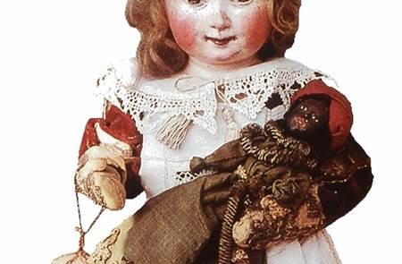 Musée de Poupées et jouets - collection de Rohan